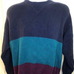 Vintage 90s Eddie Bauer Sweater Men's Size Large